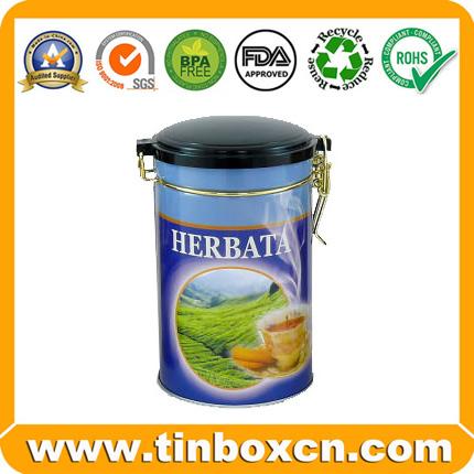 Sell tea tin,tea box,tea caddy,tea can,tin tea box,tin can and box for tea packaging