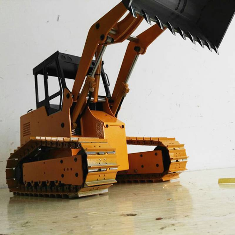 1:12 HYDRAULIC RC Loader NEW ARRIVAL
