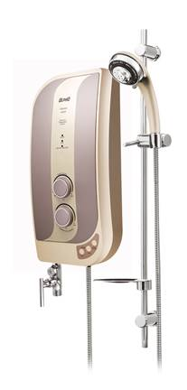 Water Heater - Impress 800EP (Moonstone Gold)