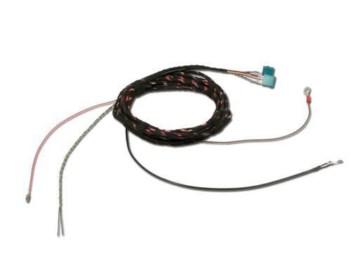 camera wire harness