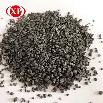 Low sulfur high carbon CPC coke Calcined Pet Coke calcined