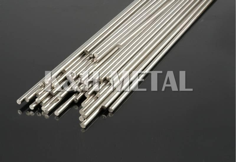 Nickel Silver Cu305, DIN EN1044, Brazing rod