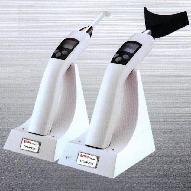 SDT-E505 Whitening Accelerator & LED curing light