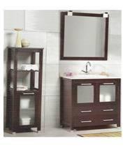 2013 MDF Bathroom Cabinet