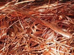 Aluminum Scraps Coppers scraps Coppers Ingots