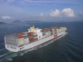 Freight Forwarders From Guangzhou/ShenZhen To Singapore