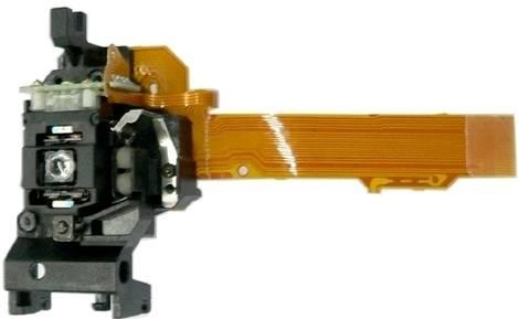NGC laser