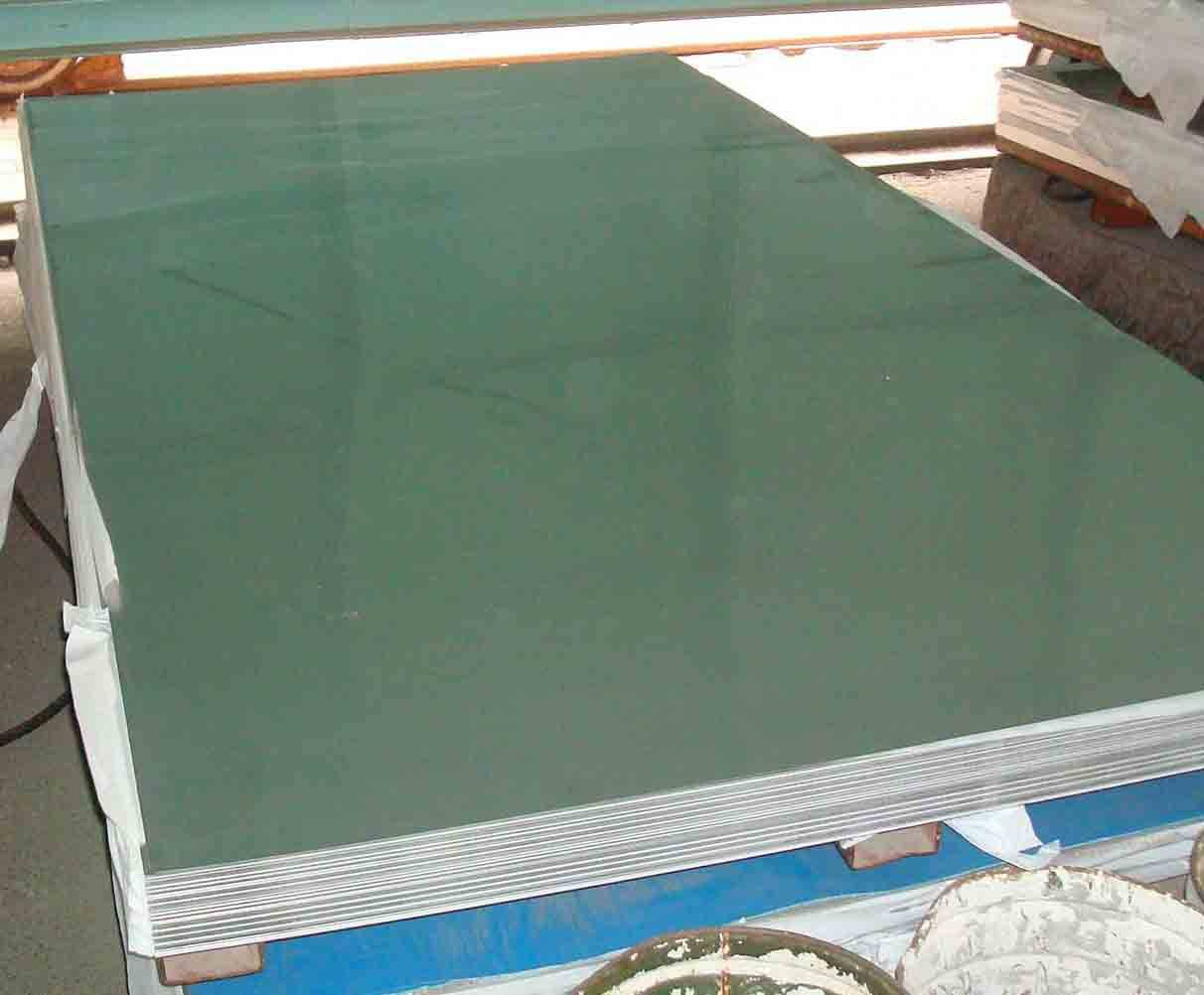 Corrosion resistance 310S stainless steel plate