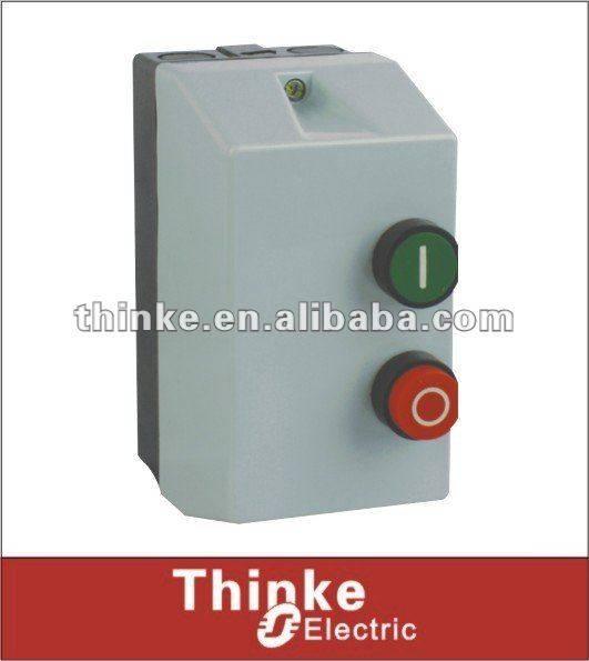 LE1 D magnetic starter