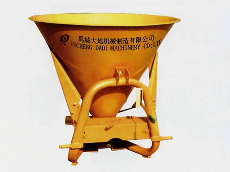 CDR600 Spreader