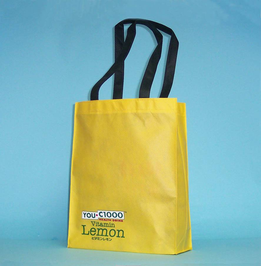 customized carrier bag for shopping