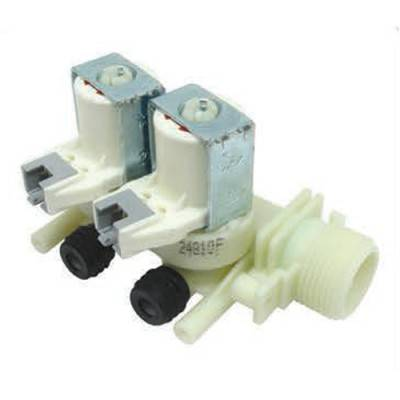 Hotpoint solenoid valves