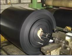 Black Glassine Paper