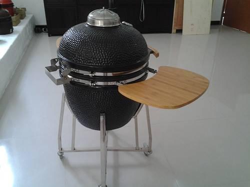 outoor garden furniture kamado bbq grills /smokers