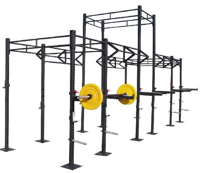 mount rig