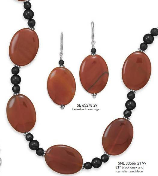 Agate Jewelry ,Gemstone Jewelry ,925 Silver Jewelry ,Earrings ,Necklace