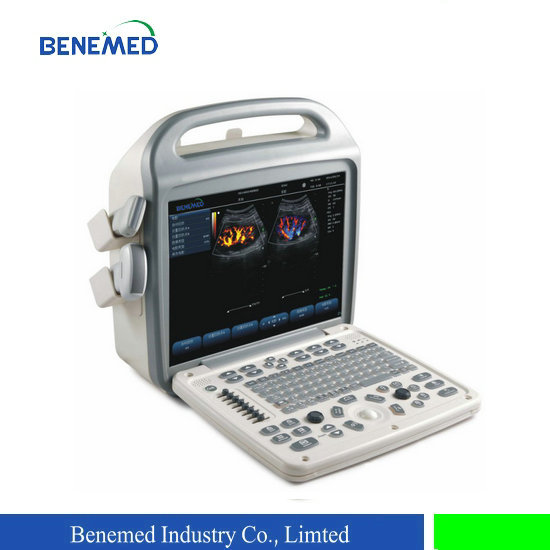 Hot sale Portable Color doppler Ultrasound scanner BENE-3
