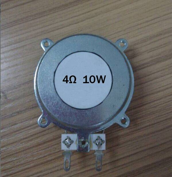 electrodynamic sound exciters 4ohm 10W