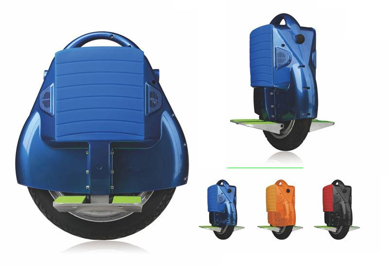 Selling Self blancing Electric Unicycle Wheel Electrical Scooter with bluetooth speaker