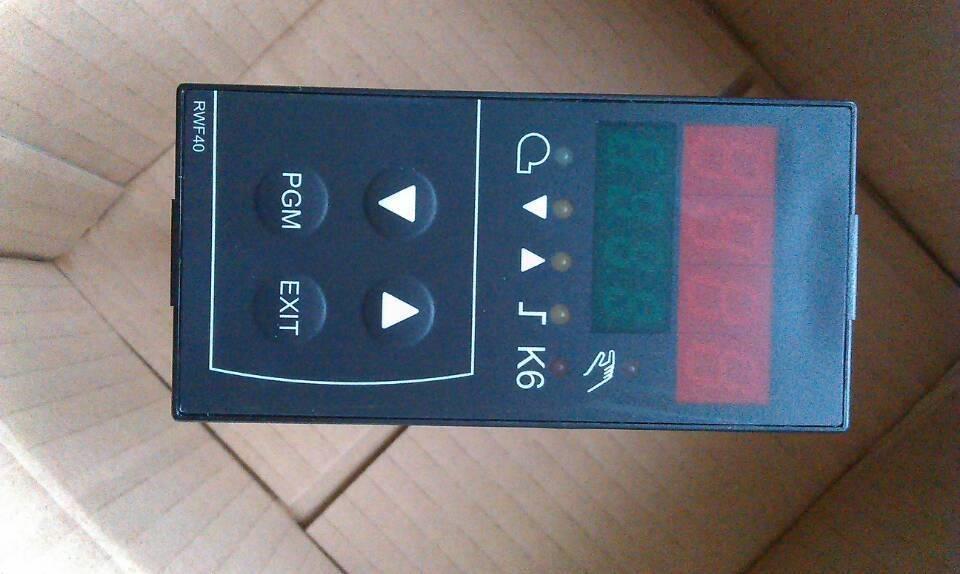 RWF40.000A97 Siemens Compact Universal Controller