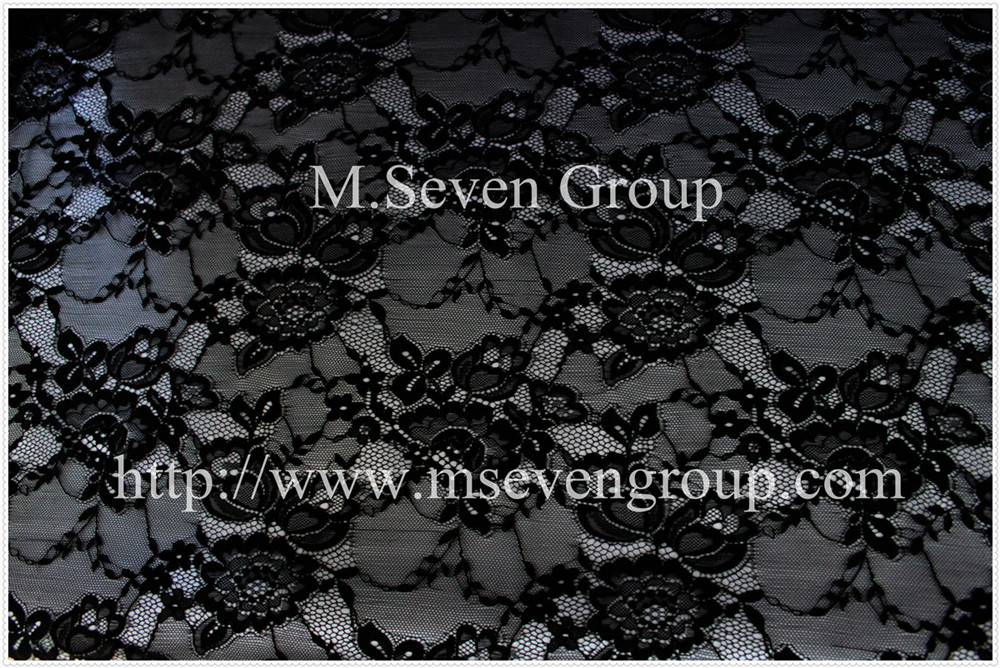 vintage swiss voile lace fabric