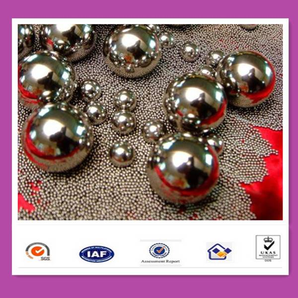 reasonable price stainless steel ball with S302 S304 S316 S420