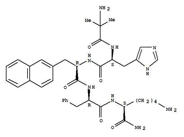 Ipamoreline 170851-70-4
