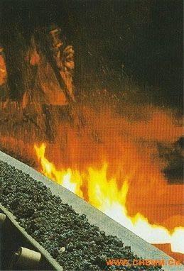 Burning Resistant Conveyor Belt