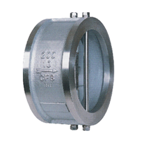 Sell Duo Wafer Check Valve