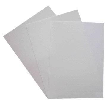 Digital Inkjet PVC Sheet