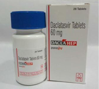 Daclahep price