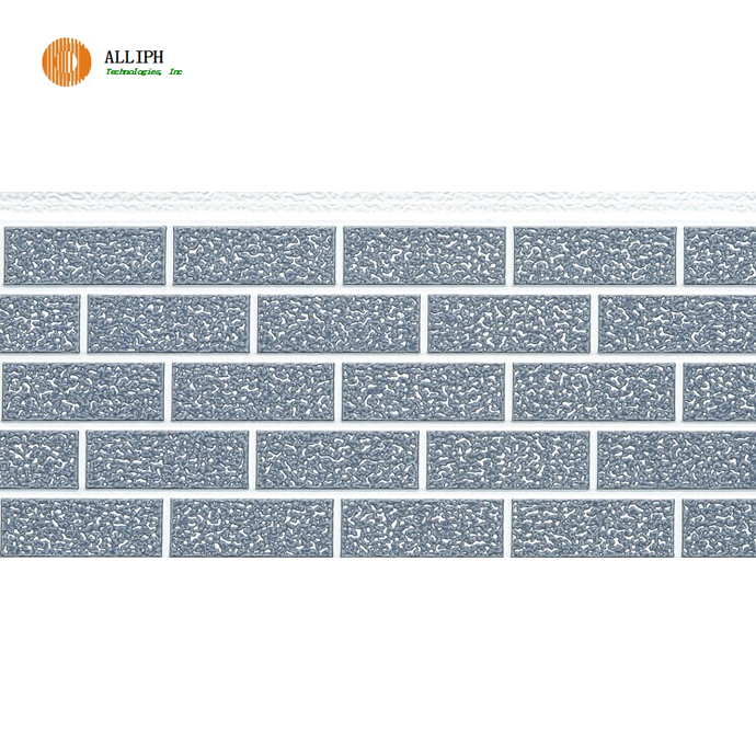decorative prefabricated polyurethane foam wall panels
