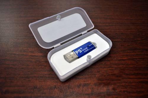 PS3 Jailbreak USB Key