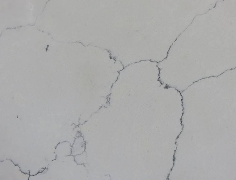 new design for countertop quartz tone