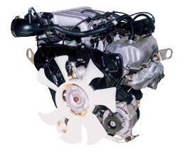 Nissan engine / Nissan engine parts