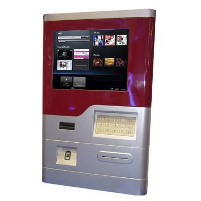 Wall Mounted Kiosk/Payment Kiosk/Touchscreen Kiosk/Check In Kiosk