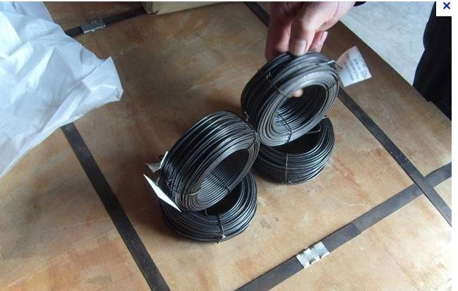 Black Annealed Wire Hebei Xuanke Co