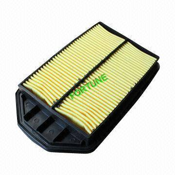 Best Quality Air Filter For Honda CRV 2.4 17220-RZA-Y00