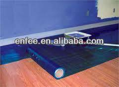 PE Pleaseic Hard Floor Protective Film