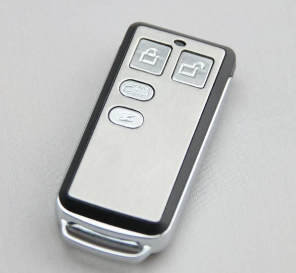 433mhz 12v garage gate wireless rf remote control
