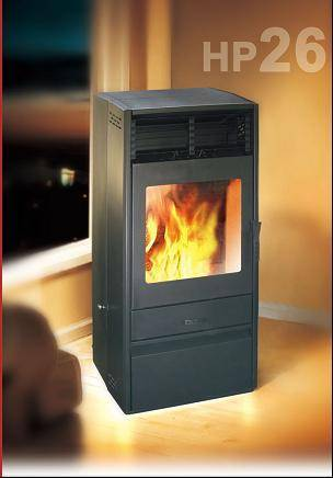 KJH-HP26 Wood Stove