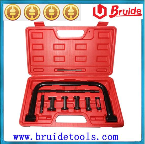Buy Heavy duty valve spring compressor tools from China