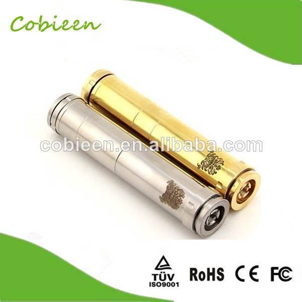 2014 New Arrival hot selling electronic cigarettes Best design mechanical mod chiyou clone mod