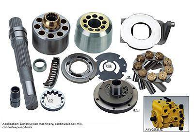 Rexoth Pump Parts