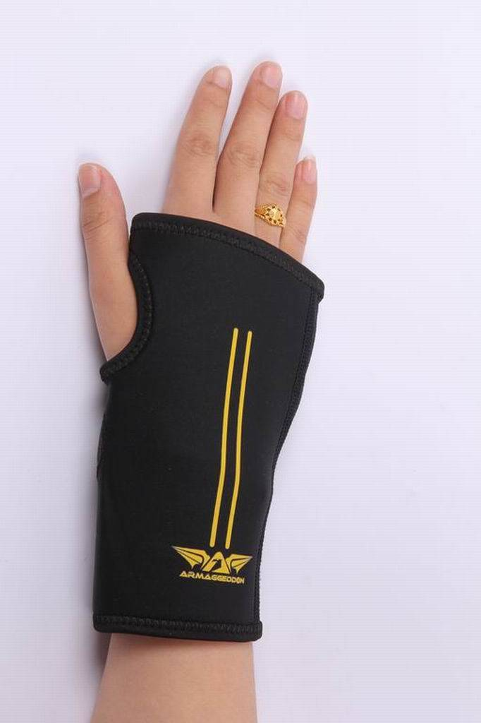 Professional Gaming glove,PC game glove(SBR material)