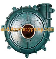 ZT centrifugal slurry pump for mining construction