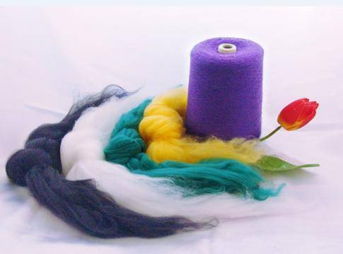acrylic fiber /Polyacrylonitrile fiber/Polyester fiber