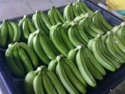 Del Monte Quality Banana