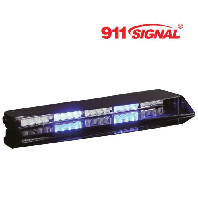LED Visor Lights C40
