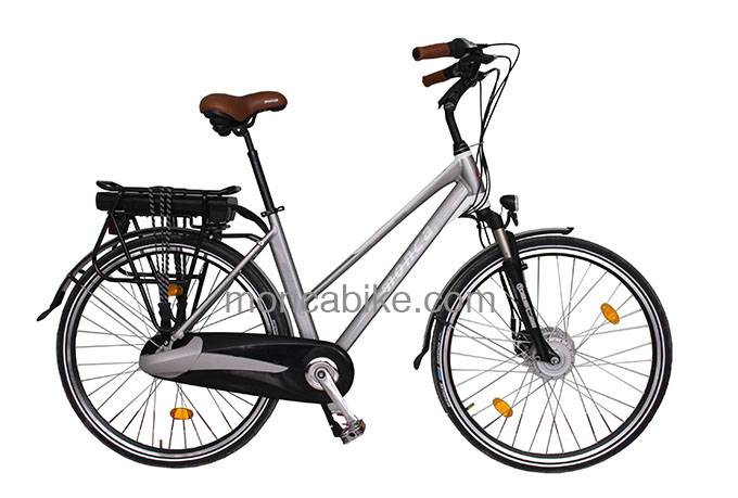 Lover Electric Bicycle Bike For Lady